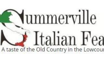 Summerville Italian Feast