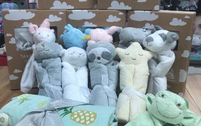 Angel Dear – the softest lovies!